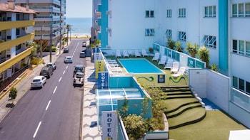 太陽海灘飯店 Solis Praia Hotel