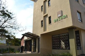 Hotel - Mesami Hotel