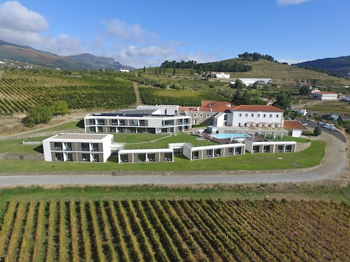 . Hotel Rural Douro Scala