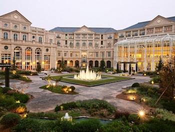 天津環亞國際馬球會