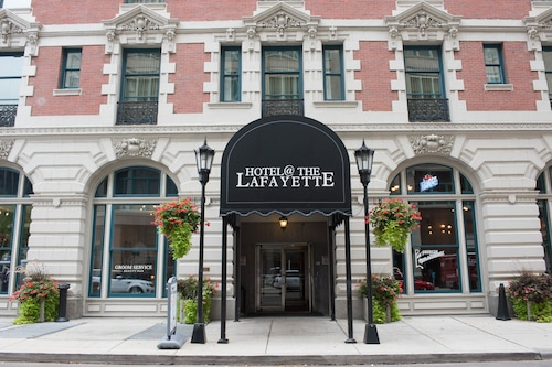 . Hotel at the Lafayette Trademark Collection by Wyndham