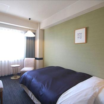 シングルルーム 喫煙|ホテル エクセル岡山