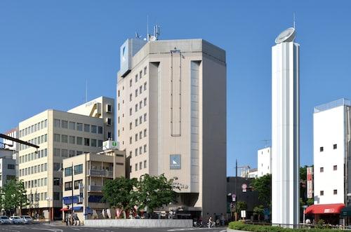 . Hotel Excel Okayama
