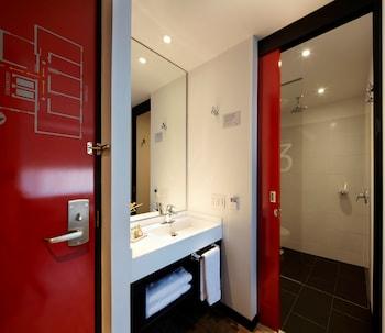 Hotel B3 Virrey - Bathroom  - #0