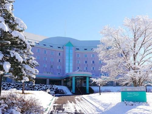 Hotel ParkHills, Biei