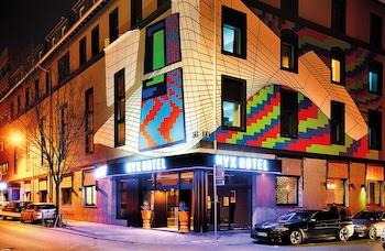 Hotel - NYX Hotel Mannheim by Leonardo Hotels