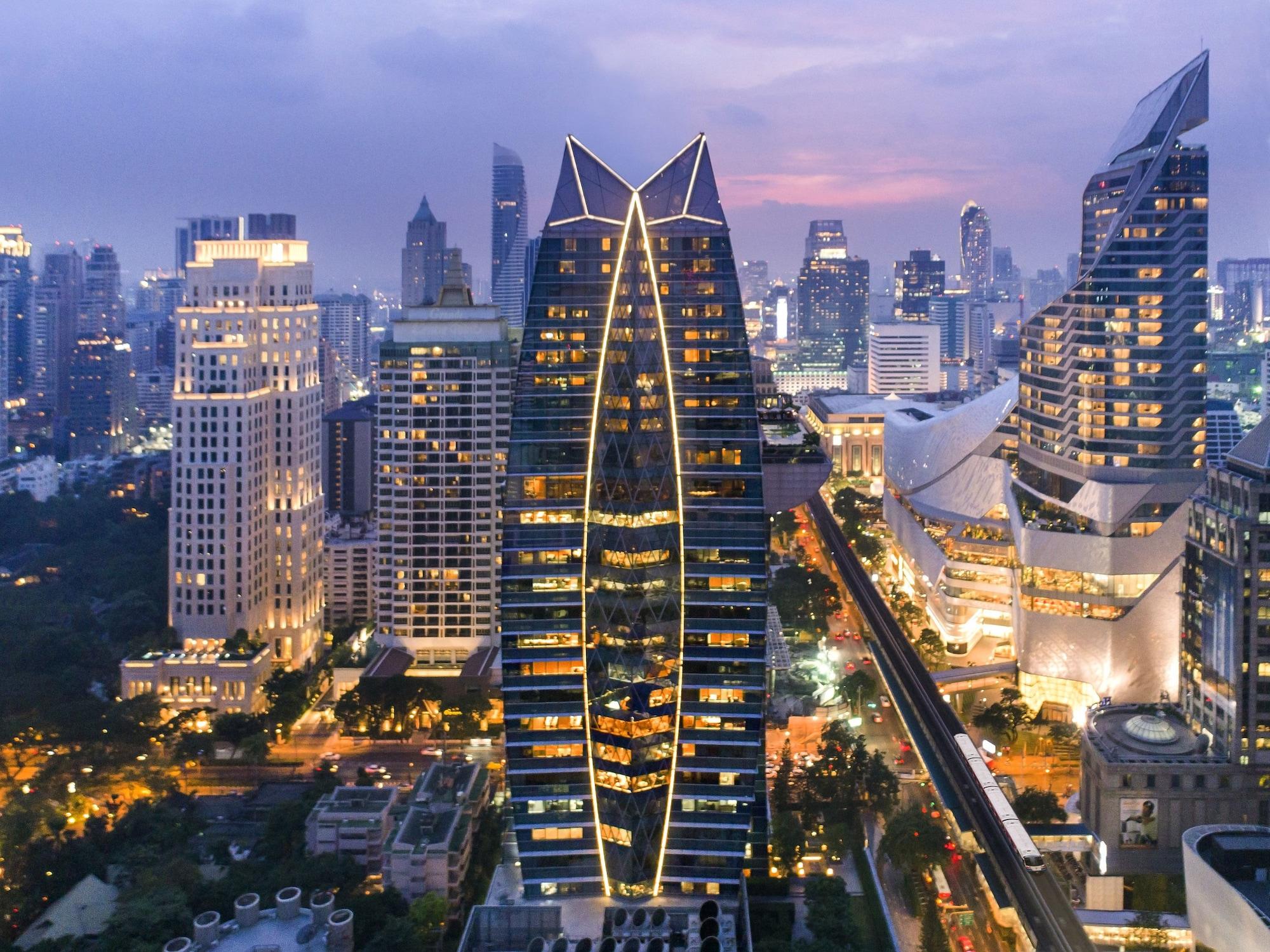 The Okura Prestige Bangkok, Pathum Wan