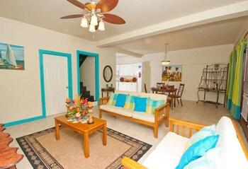 Villa, 2 Bedrooms, Ocean View