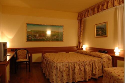 Hotel Melas, Lecco