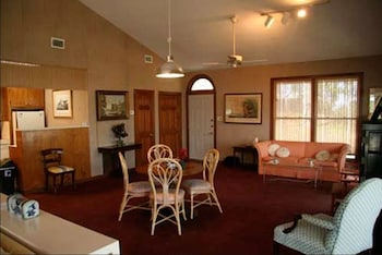 The Briars Bed & Breakfast
