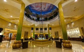 Hotel - Africa Jade Thalasso