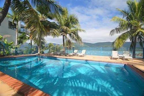 Coral Point Lodge, Whitsunday