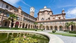 Somaschi Hotel - Monastero di Cherasco