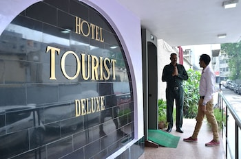 Hotel - Hotel Tourist Deluxe