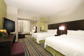 Hotel - Fairfield Inn & Suites Amarillo Airport