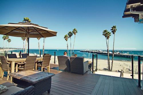. Casablanca On The Beach