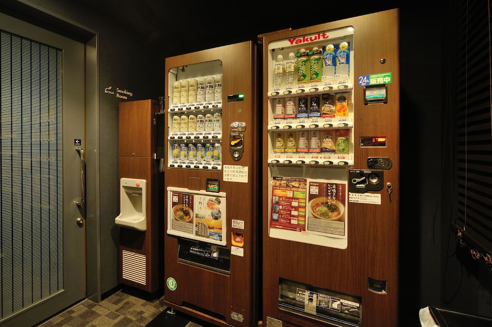 Vending Machine