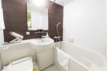Dormy Inn Premium Wakayama Natural Hot Spring - Bathroom  - #0