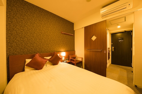 . Dormy Inn Premium Wakayama Natural Hot Spring