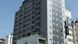 Hotel Dormy Inn Kagoshima Natural Hot Spring