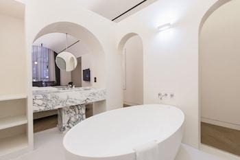 GM JS Boutique Hotel - Bathroom  - #0
