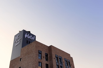 GM JS ブティック ホテル (GM JS Boutique Hotel)