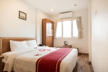 Hanoi Charming Hotel - Guestroom  - #0