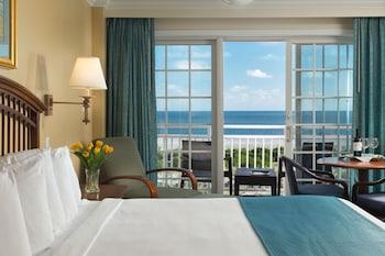 Room, 1 King Bed, Ocean View (Direct Ocean View 1 King 344 sf.ft.)