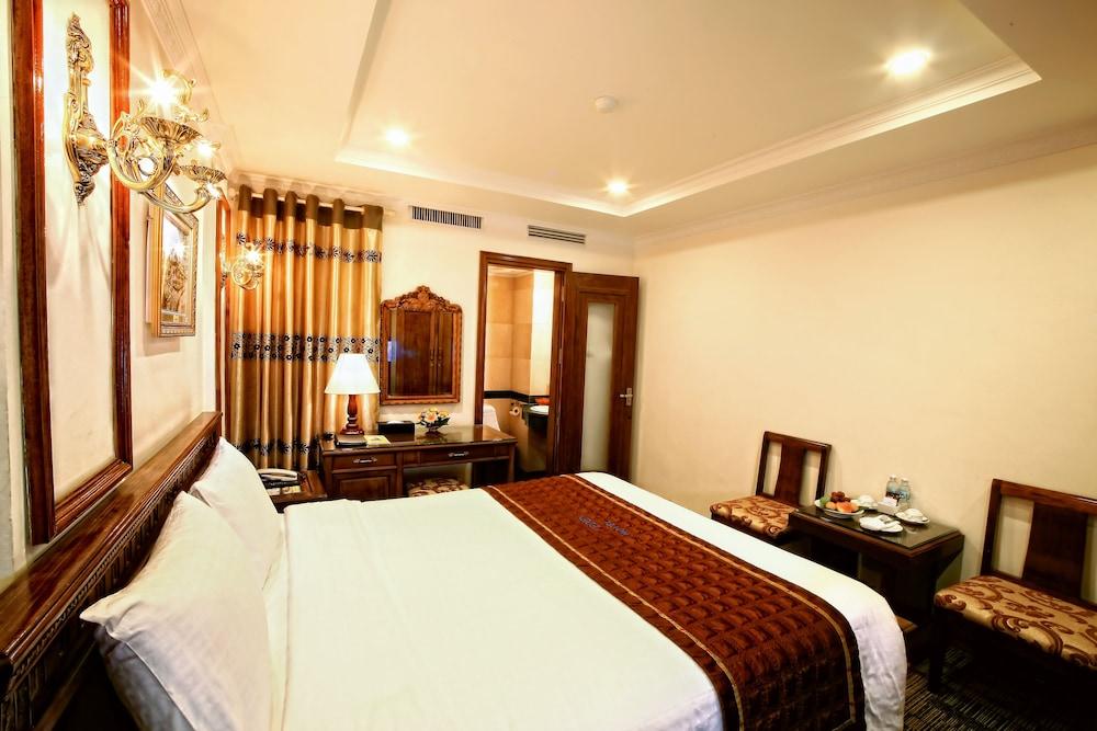 エデン ホテル
