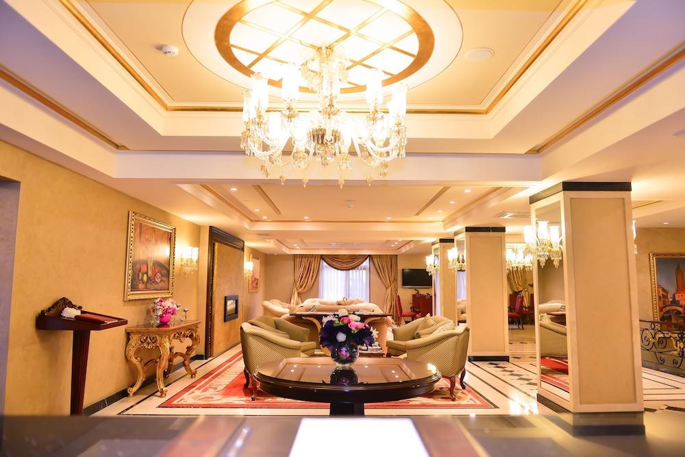 Отель Lake Palace Baku, Баку, Азербайджан
