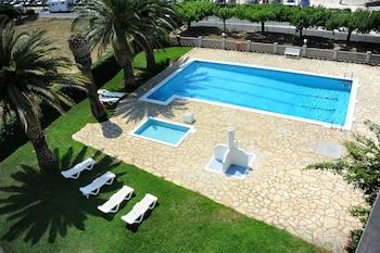 Hotel GR92 - Indoor/Outdoor Pool  - #0