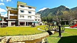 AHR Rock Manali A Boutique Hotel and Spa
