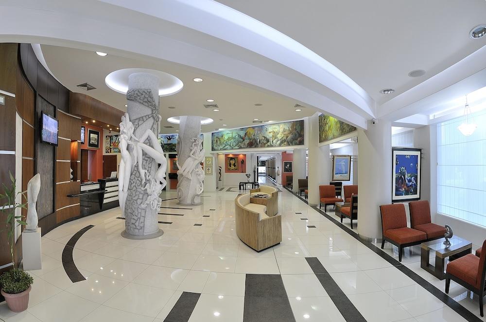 Hotel Exe Galería Man-Ging