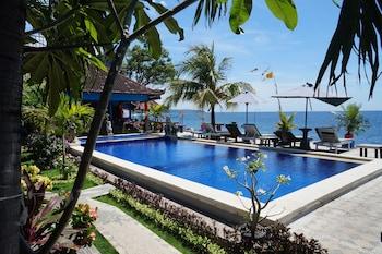 Hotel - Amed Beach Resort
