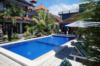 Amed Beach Resort - Outdoor Pool  - #0