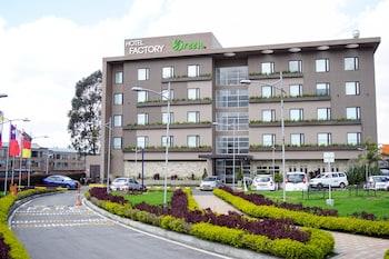 Hotel - Hotel Factory Green
