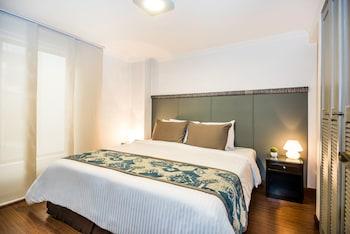 Hotel - Lloyd's Apartasuites Parque 93