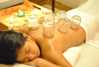 Surfside Boracay Resort & Spa Spa Treatment