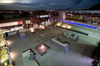 Hotel - Hotel Estelar Parque De La 93