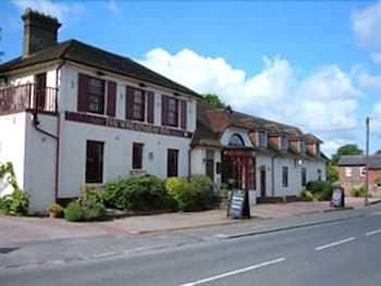 Hotel - The Wheatsheaf Inn