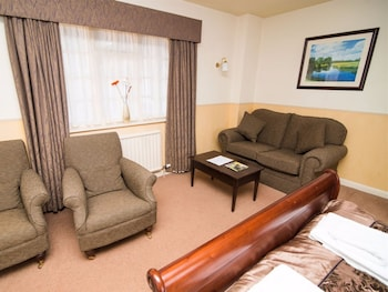The Bell Hotel - Living Area  - #0