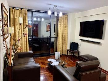 Hotel - Inkari Apart Hotel