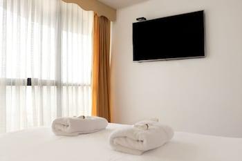 Premium Apartment, 1 King Bed