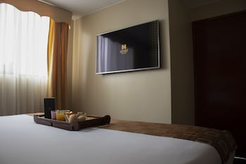 Standard Apartment, 1 King Bed