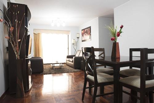 Inkari Apart Hotel, Lima
