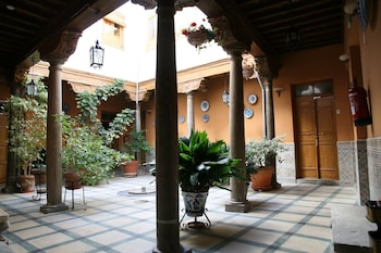 Hotel - Pensión San Joaquín