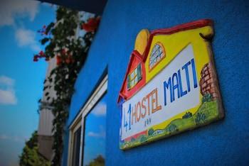 Hotel - Hostel Malti