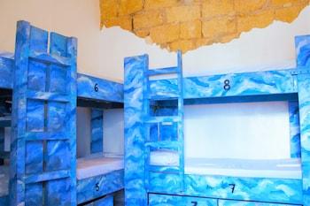 SEA Shared Dormitory (8 Beds)