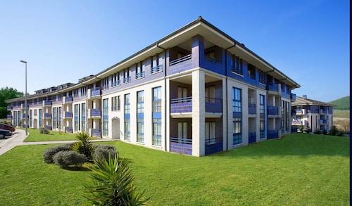 . Apartamentos Dunas de Liencres