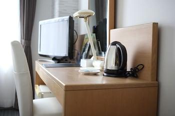 HOTEL INTERNATIONAL HOUSE OSAKA Room Amenity